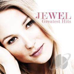 Jewel - Greatest Hits CD Cover Art