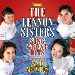 Lennon Sisters - Lennon Sisters Sing Great Hits CD Cover Art