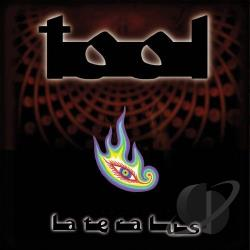 Tool - Lateralus CD Cover Art