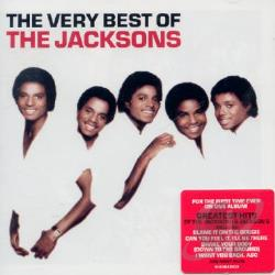 Jackson 5 / Jacksons - Very Best Of CD Cover Art