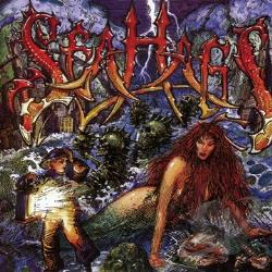 Sea Hags - Sea Hags CD Cover Art