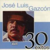 Gazcon Jose Luis - 30 Exitos CD Cover Art