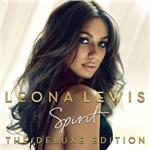 Lewis, Leona - Spirit DB Cover Art