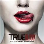 True Blood Soundtrack - True Blood: Music From The Hbo� Original Series DB Cover Art
