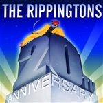 Rippingtons - 20th Anniversary DB Cover Art