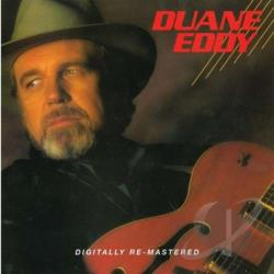 Eddy, Duane - Duane Eddy CD Cover Art