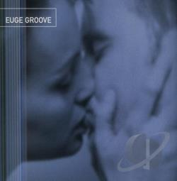 Groove, Euge - Euge Groove CD Cover Art