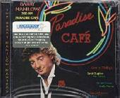 Manilow, Barry - 2:00 Am Paradise Cafe CD Cover Art
