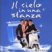 Il Cielo In Una Stanza CD Cover Art