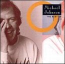 Johnson, Michael - Best Of Michael Johnson CD Cover Art