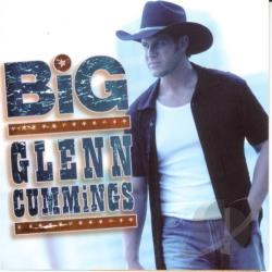 Cummings, Glenn - Big CD Cover Art