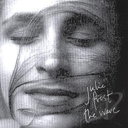 Frost, Julie - Wave CD Cover Art