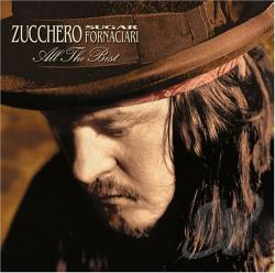 Zucchero - All the Best CD Cover Art
