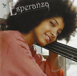 Spalding, Esperanza - Esperanza CD Cover Art