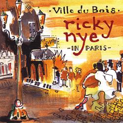 Nye, Ricky - Ville Du Bois CD Cover Art