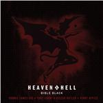 Heaven & Hell - Bible Black [Single Edit] DB Cover Art