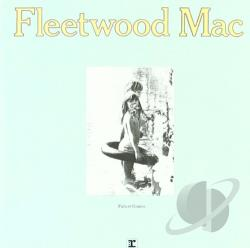 Fleetwood Mac - Future Games CD Cover Art