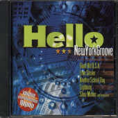 Hello - New York Groove CD Cover Art
