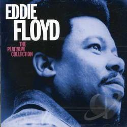 Floyd, Eddie - Platinum Collection CD Cover Art