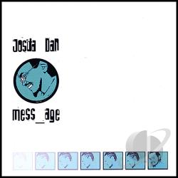 Dan, Josda - Mess_age EP CD Cover Art