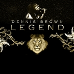 Brown, Dennis - Legend Platinum Edition DB Cover Art