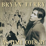 Ferry, Bryan - As Time Goes By CD Cover Art
