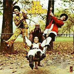 Staple Singers - Staple Swingers CD Cover Art