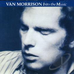 Morrison, Van - Into the Music CD Cover Art