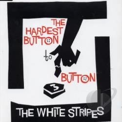 White Stripes - Hardest Button To Button DS Cover Art