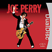 Perry, Joe - Joe Perry CD Cover Art