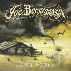 Bonamassa, Joe - Dust Bowl LP Cover Art