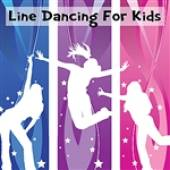 Line Dancing For Kids DB Cover Art