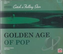 Golden Age of Pop: Catch a Falling Star CD Cover Art