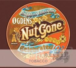 Small Faces - Ogden's Nut Gone Flake CD Cover Art