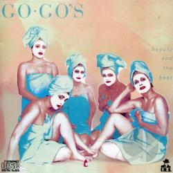 Go-Go's - Beauty and the Beat CD Cover Art