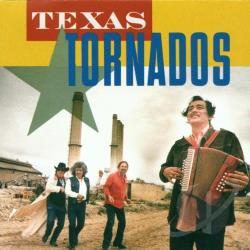 Texas Tornados - Texas Tornados CD Cover Art