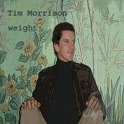 Morrison, Tim - Weight CD Cover Art