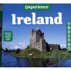 Experience Ireland CD Cover Art