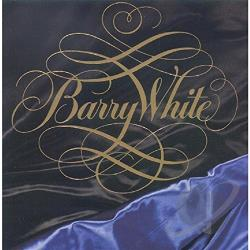 White, Barry - Just for You CD Cover Art