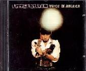 Little Steven - Voice Of America CD Cover Art