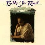Royal, Billy Joe - Billy Joe Royal CD Cover Art