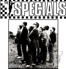 Specials - Specials LP Cover Art