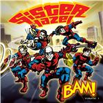 Sister Hazel - Bam! Volume 1 DB Cover Art