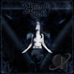 Wraithcult - Gestalt CD Cover Art
