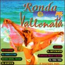 Ronda Vallenata - Pa' Los Sonideros CD Cover Art