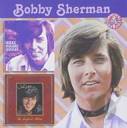 Sherman, Bobby - Here Comes Bobby/With Love, Bobby CD Cover Art
