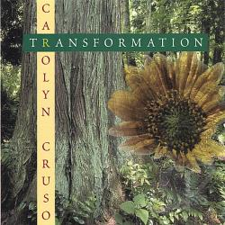 Cruso, Carolyn - Transformation CD Cover Art