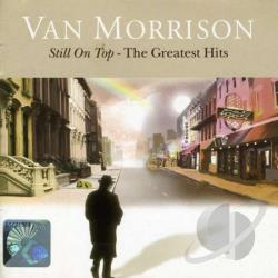 Morrison, Van - Still On Top: Greatest Hits CD Cover Art