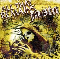 All That Remains / Jasta, Jamey - Some of the People, All of the Time/Mourn The Allusion 7 Cover Art