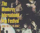 Monterey International Pop Festival: 30th Anniversary Box Set CD Cover Art